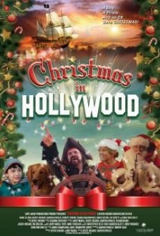 Christmas in Hollywood on-line gratuito
