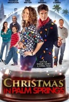 Ver película Christmas in Palm Springs