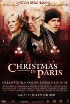 Christmas in Paris online kostenlos