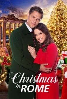 Ver película Christmas in Rome