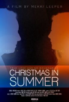 Ver película Christmas in Summer