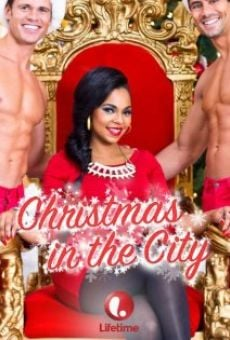 Christmas in the City on-line gratuito