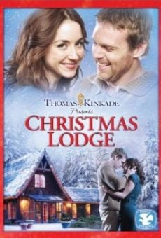 Ver película Christmas Lodge