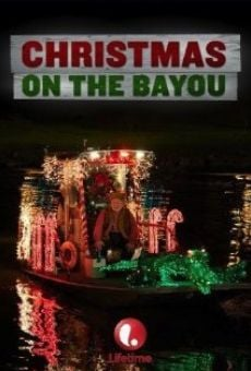 Ver película Christmas on the Bayou