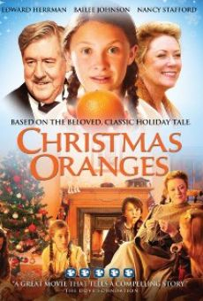 Christmas Oranges on-line gratuito