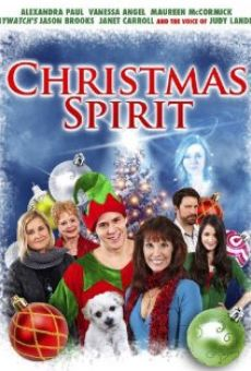 Christmas Spirit online streaming