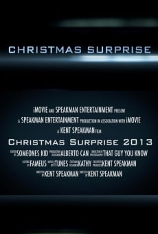 Christmas Surprise en ligne gratuit