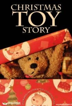 Christmas Toy Story streaming en ligne gratuit