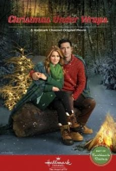 Christmas Under Wraps online streaming