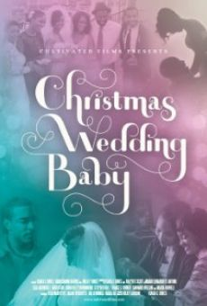 Christmas Wedding Baby online