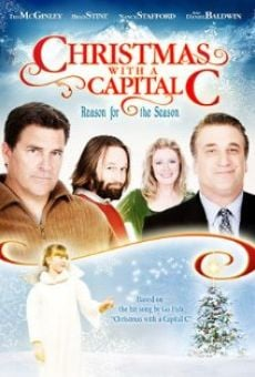Ver película Christmas with a Capital C