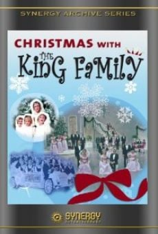 Ver película Christmas with the King Family