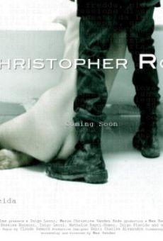 Ver película Christopher Roth