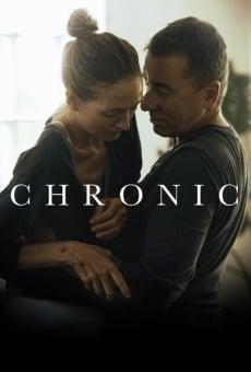 Ver película El último paciente: Chronic