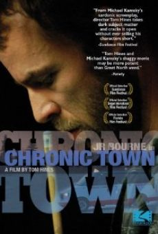Chronic Town on-line gratuito