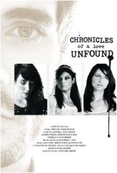 Chronicles of a Love Unfound Online Free