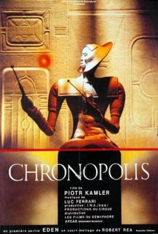 Ver película Chronopolis