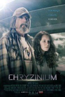 Ver película Chryzinium