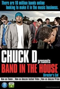 Chuck D Presents Band in the House