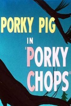 Chuletas de Porky online