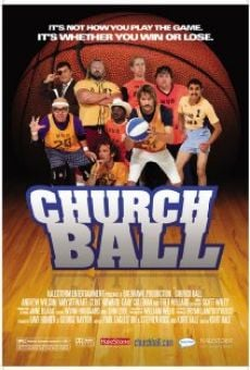 Church Ball on-line gratuito