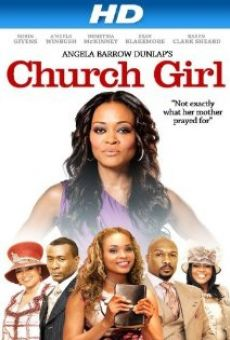 Church Girl online streaming