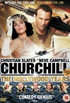Churchill: The Hollywood Years gratis