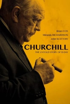 Churchill online streaming