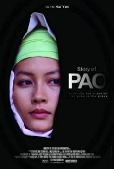 Chuyen cua Pao online