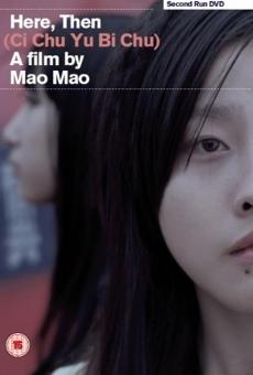 Ver película Ci chu yu bi chu