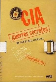 CIA: Guerres secrètes