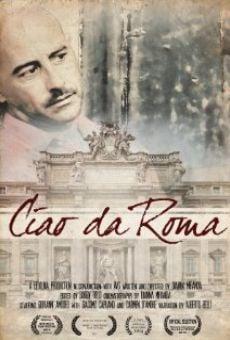 Película: Ciao da Roma