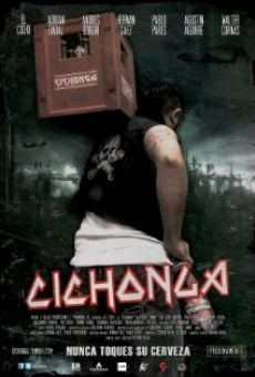 Cichonga on-line gratuito