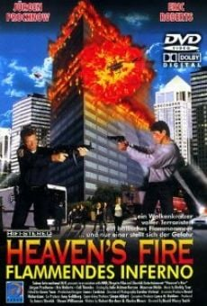 Heaven's Fire on-line gratuito