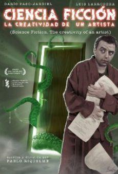 Ver película Ciencia Ficción. La creatividad de un artista