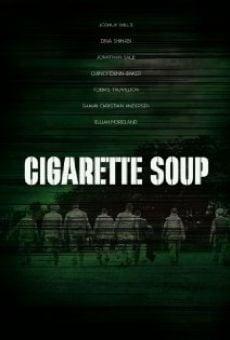 Ver película Cigarette Soup