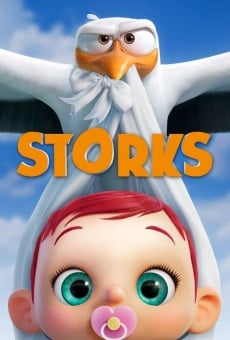 Storks on-line gratuito