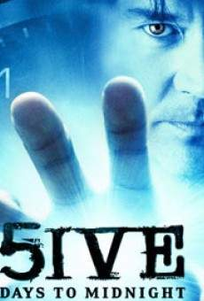 5ive Days to Midnight - 5ive Days to Midnight online free