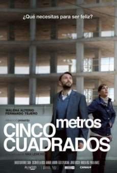 Cinco metros cuadrados 2011 film en fran ais cast et - Cinco metros cuadrados ...