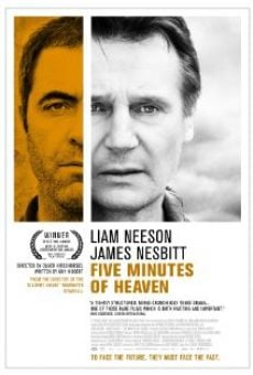 Watch Five Minutes of Heaven online stream