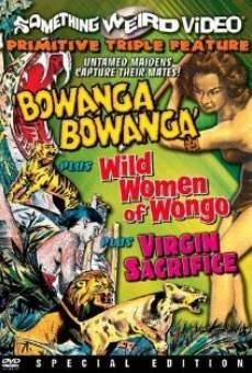 Ver película Cinco mujeres indómitas