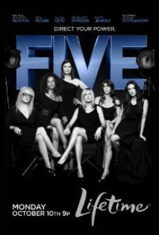 Ver película Cinco