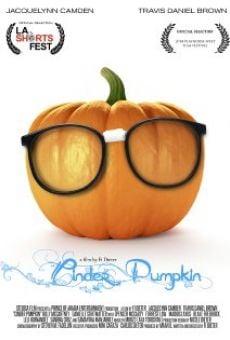 Cinder Pumpkin online