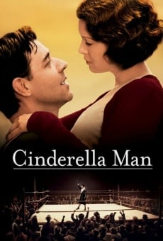 Película: Cinderella Man: El hombre que no se dejó tumbar