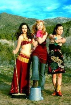 Cinderellas of Sante Fe online kostenlos