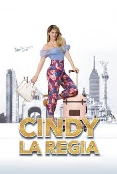 Cindy La Regia gratis