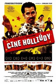 Cine Holliúdy online streaming
