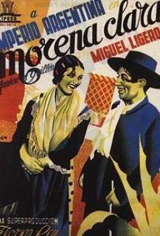 Ver película Cine musical español