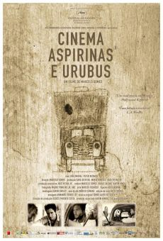 Cine, aspirinas y buitres online