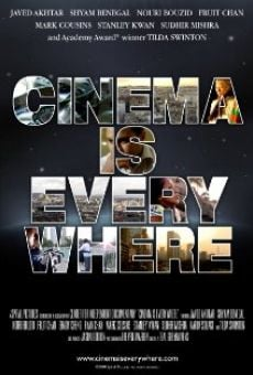 Cinema is Everywhere on-line gratuito
